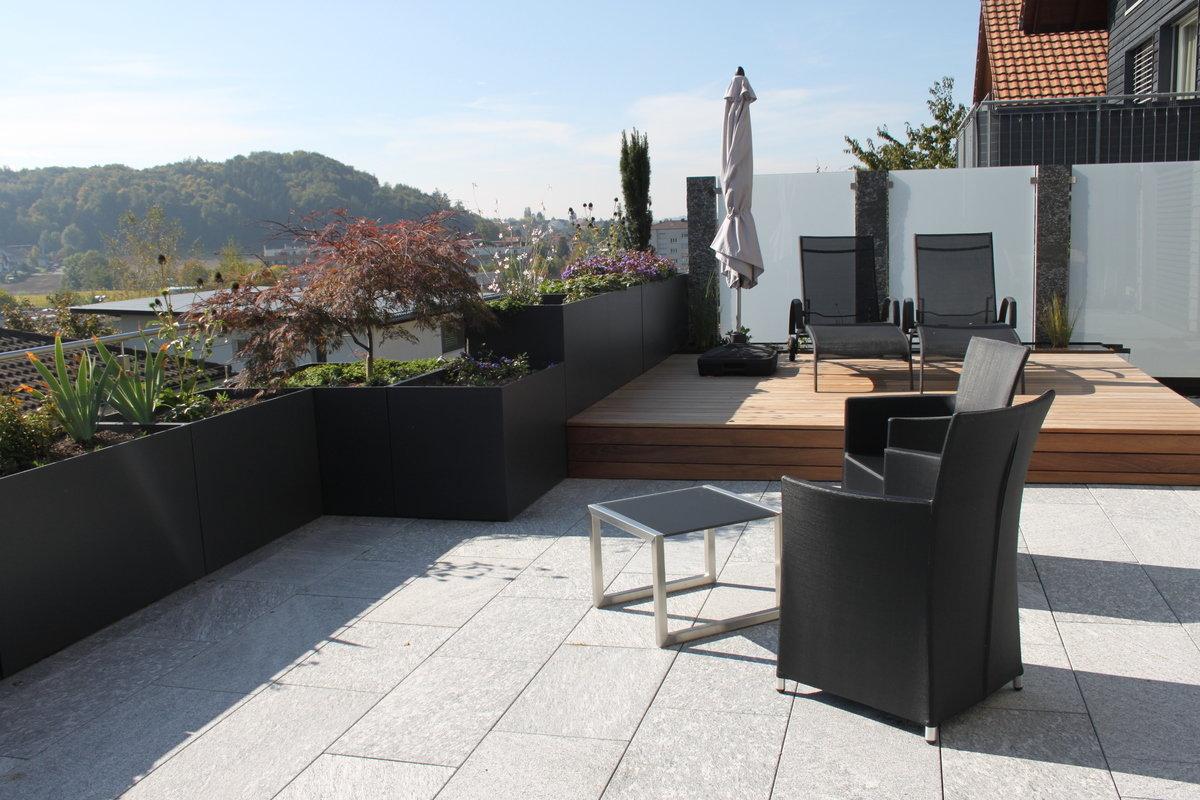 christen garten und landschaftsbau ag wohlf hlen. Black Bedroom Furniture Sets. Home Design Ideas